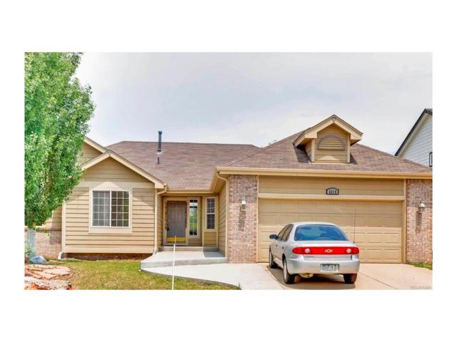 6219 E 123rd Drive, Brighton, CO 80602 (MLS #8501515) :: 8z Real Estate