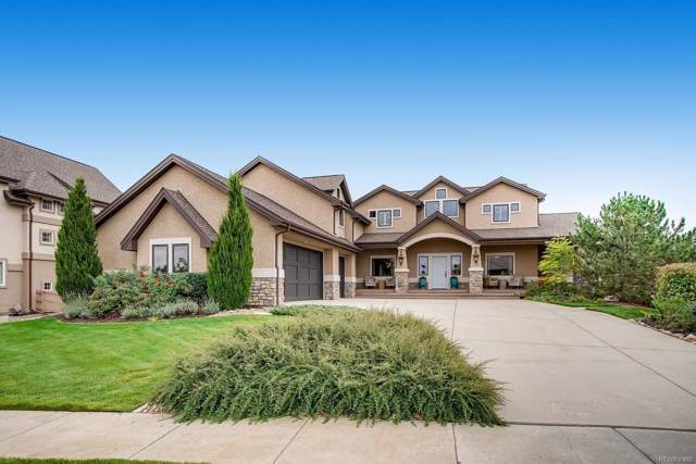 1196 Hickory Way, Erie, CO 80516 (#8501817) :: The DeGrood Team