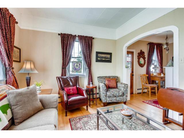 401 W 3rd Street, Leadville, CO 80461 (MLS #8502709) :: 8z Real Estate