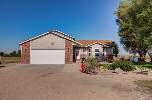 22378 County Road 53, Kersey, CO 80644 (MLS #8504257) :: 8z Real Estate