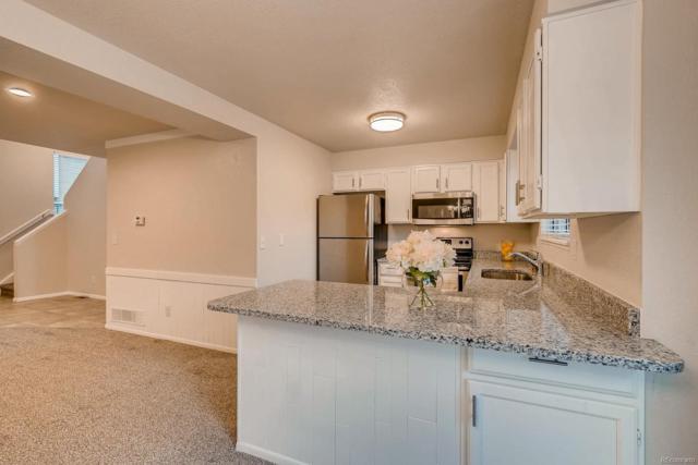 8785 W Cornell Avenue #3, Lakewood, CO 80227 (#8508048) :: Wisdom Real Estate
