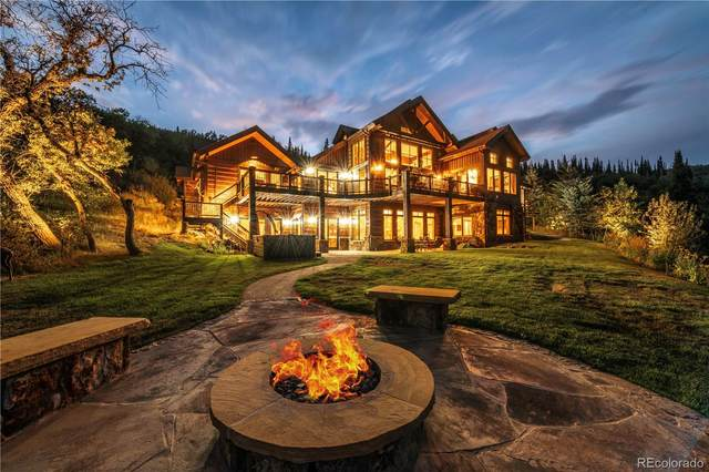 31050 Sweetwater Drive, Steamboat Springs, CO 80487 (#8508567) :: Stephanie Fryncko | Keller Williams Integrity