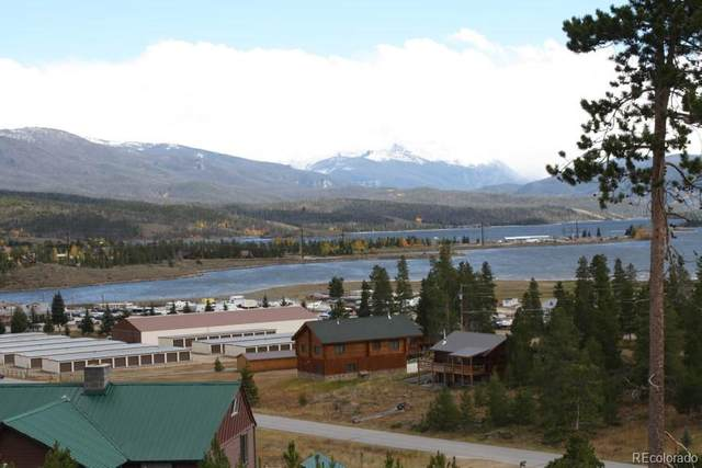 224 County Road 4033, Grand Lake, CO 80447 (#8510048) :: The Dixon Group