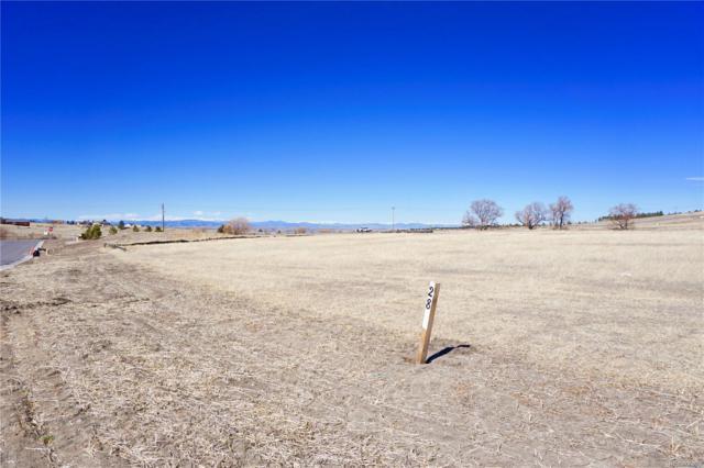 2750 N Flintwood Road, Franktown, CO 80116 (MLS #8517017) :: 8z Real Estate