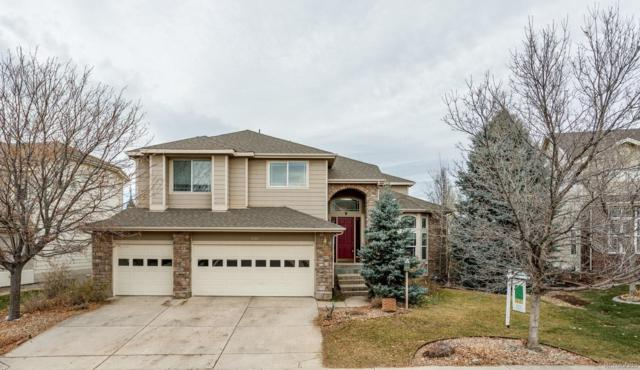 1538 Peninsula Circle, Castle Rock, CO 80104 (#8517606) :: The HomeSmiths Team - Keller Williams