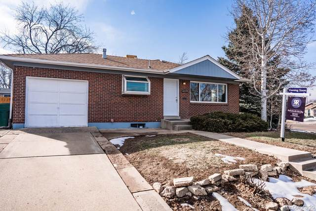 10539 Ogden Street, Northglenn, CO 80233 (MLS #8519947) :: 8z Real Estate