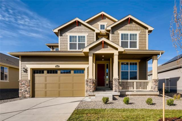 16085 Columbine Place, Thornton, CO 80602 (#8522384) :: Sellstate Realty Pros