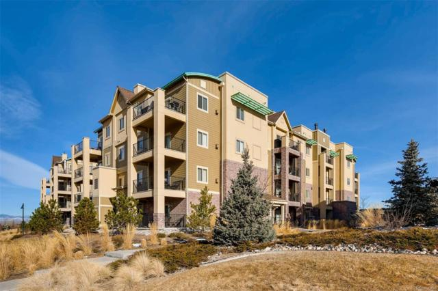 1144 Rockhurst Drive #402, Highlands Ranch, CO 80129 (#8524951) :: Hometrackr Denver