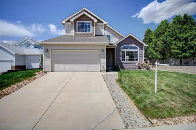 2213 Saddle Back Court, Fort Lupton, CO 80621 (#8526985) :: Wisdom Real Estate