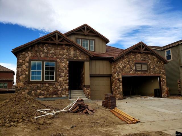 16007 La Plata Peak Place, Broomfield, CO 80023 (#8528495) :: Real Estate Professionals