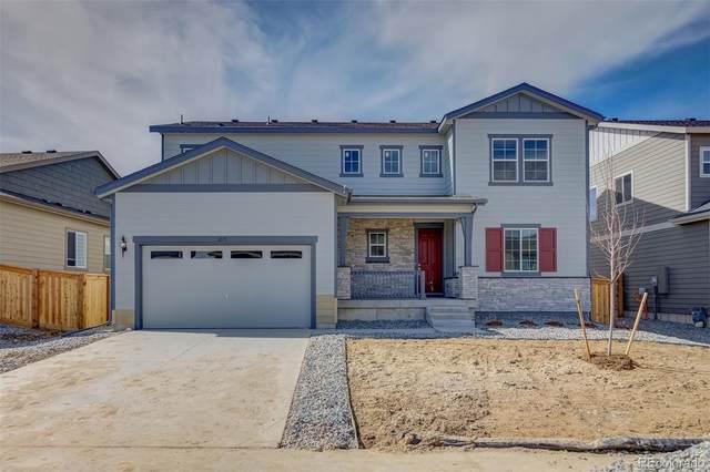 6571 Merrimack Drive, Castle Pines, CO 80108 (MLS #8529161) :: 8z Real Estate