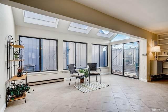 2438 S Victor Street F, Aurora, CO 80014 (#8529848) :: Briggs American Properties