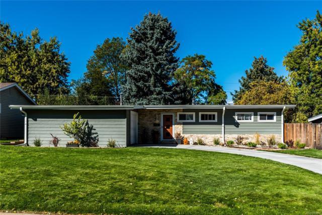 1465 S Grape Street, Denver, CO 80222 (MLS #8530263) :: 8z Real Estate