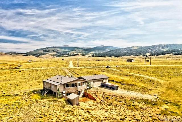 720 Snyder Creek Road, Jefferson, CO 80456 (#8532082) :: Own-Sweethome Team