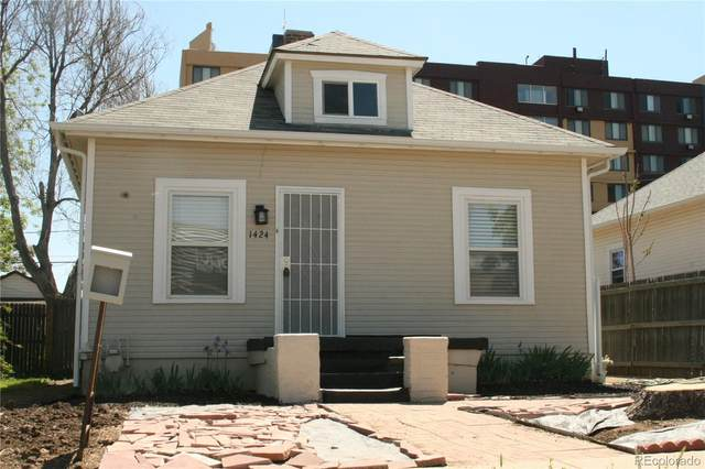 1424 Dayton Street, Aurora, CO 80010 (#8536433) :: Berkshire Hathaway Elevated Living Real Estate