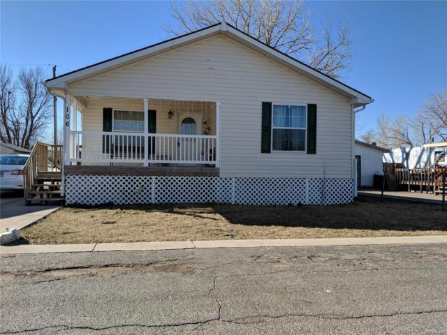 106 Wooster Drive, Firestone, CO 80520 (#8537109) :: Hometrackr Denver