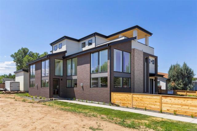 971 Tennyson Street, Denver, CO 80204 (MLS #8537526) :: 8z Real Estate