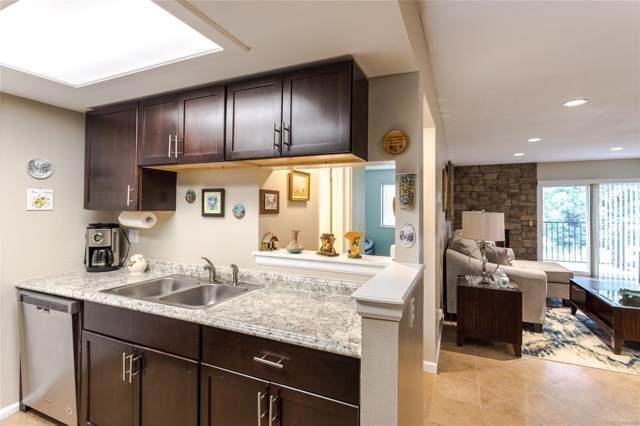 491 S Kalispell Way #103, Aurora, CO 80017 (MLS #8542858) :: 8z Real Estate
