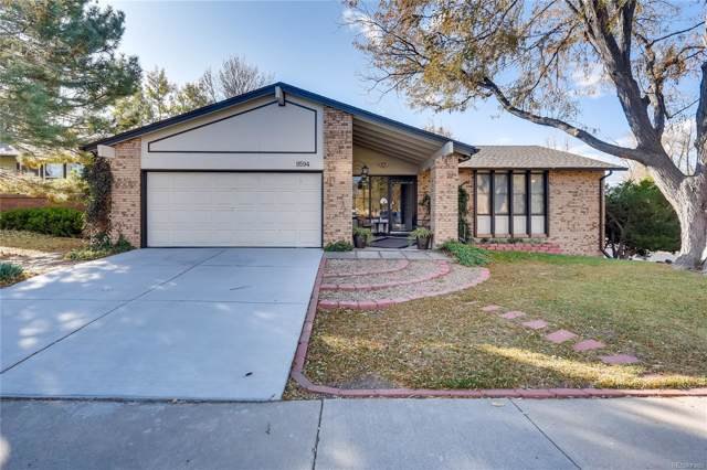 9594 W 89th Avenue, Westminster, CO 80021 (MLS #8543334) :: 8z Real Estate