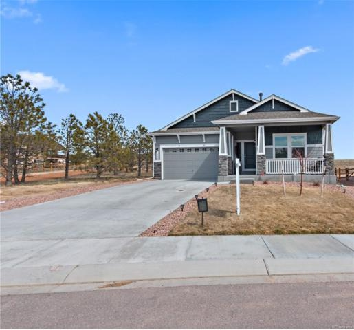 1750 Willow Park Way, Monument, CO 80132 (#8546411) :: Venterra Real Estate LLC