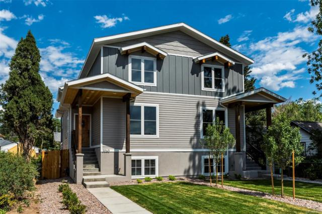 3060 S Elati Street, Englewood, CO 80110 (#8547200) :: Bring Home Denver