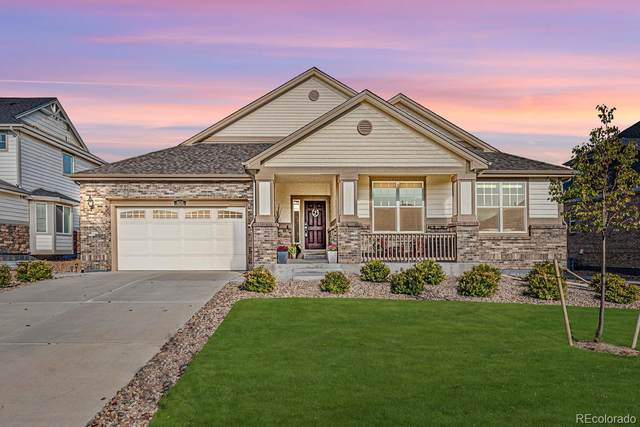 8132 S Country Club Parkway, Aurora, CO 80016 (#8550630) :: Portenga Properties - LIV Sotheby's International Realty
