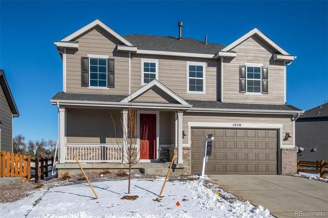 1020 Blue Bell Road, Berthoud, CO 80513 (#8551747) :: The Margolis Team