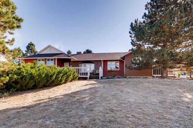 11482 Random Valley Circle, Parker, CO 80134 (MLS #8552784) :: 8z Real Estate