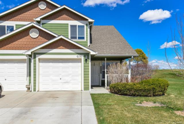 802 Waterglen Drive G31, Fort Collins, CO 80524 (#8554169) :: The Griffith Home Team