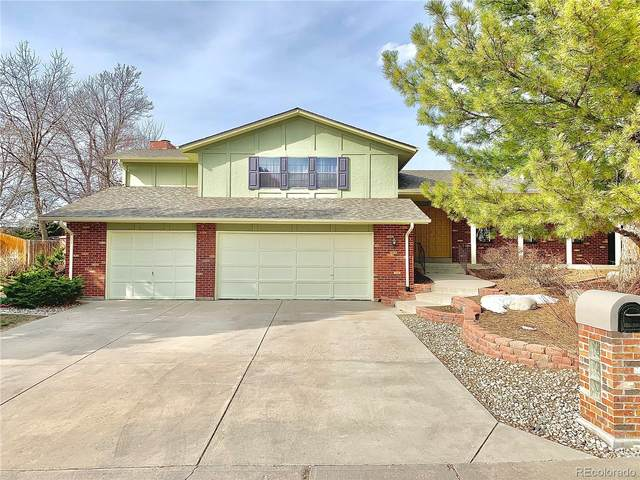 11701 W 77th Drive, Arvada, CO 80005 (#8556720) :: The DeGrood Team