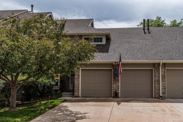 1470 S Quebec Way #184, Denver, CO 80231 (MLS #8556856) :: 8z Real Estate