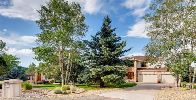 19815 Sunlight Way, Monument, CO 80132 (#8559263) :: Arnie Stein Team | RE/MAX Masters Millennium