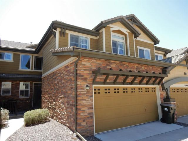15074 E Crestridge Drive, Centennial, CO 80015 (#8559516) :: ParkSide Realty & Management