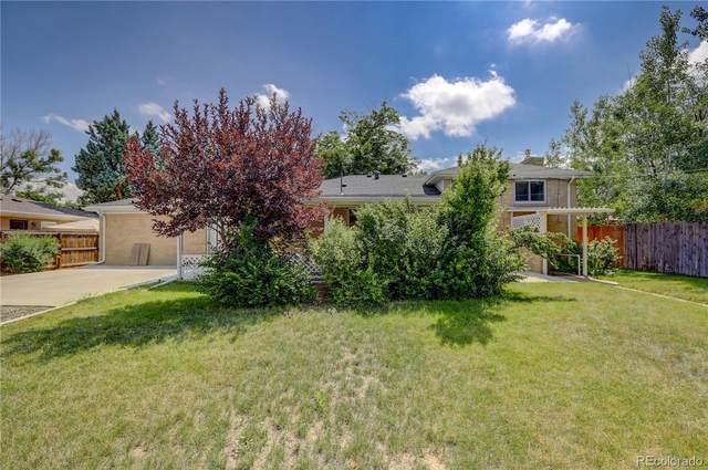 2211 Nome Street, Aurora, CO 80010 (#8560115) :: Wisdom Real Estate