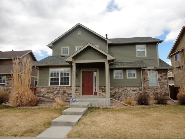 11853 E 111th Avenue, Henderson, CO 80640 (#8562016) :: The Peak Properties Group