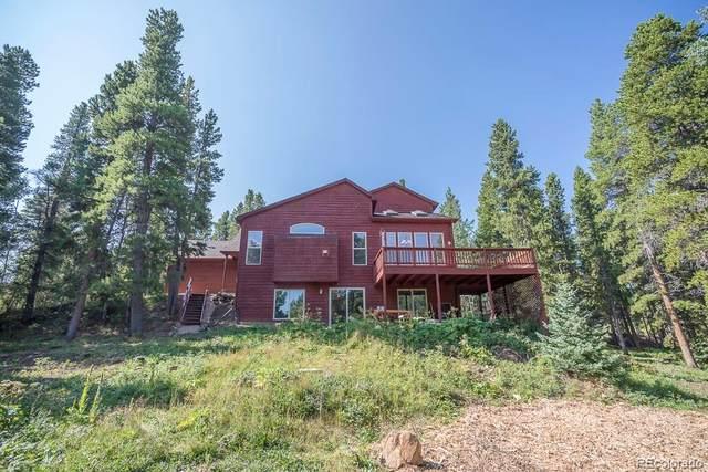 998 Meadowlake Drive, Black Hawk, CO 80422 (#8562889) :: Symbio Denver
