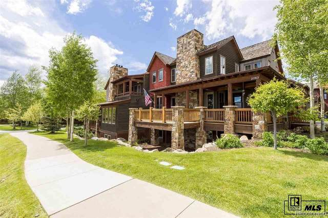 2053 Indian Summer Drive, Steamboat Springs, CO 80487 (#8563121) :: The DeGrood Team