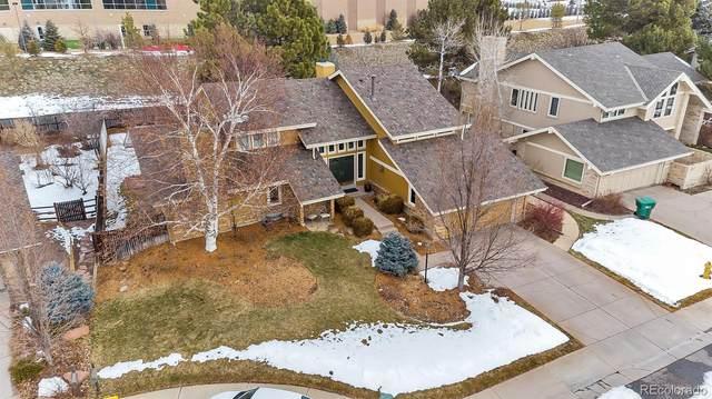 7721 S Forest Street, Centennial, CO 80122 (MLS #8563198) :: 8z Real Estate