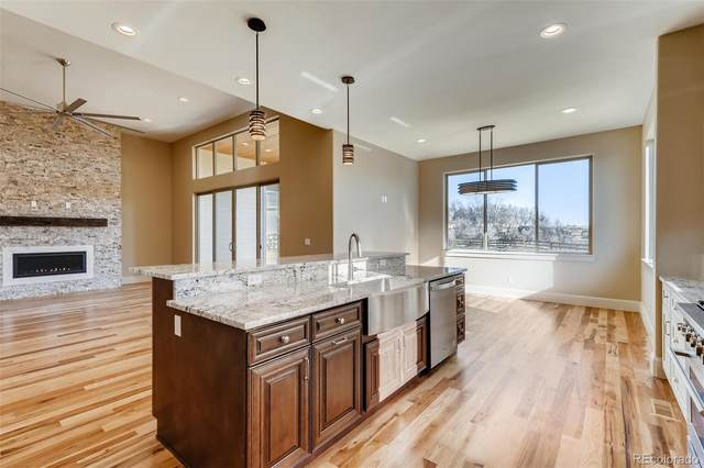 4243 Carroway Seed Court, Johnstown, CO 80534 (#8566164) :: The DeGrood Team