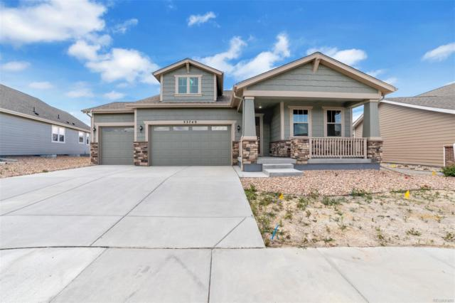 23749 E Caleb Place, Aurora, CO 80016 (#8566602) :: Structure CO Group