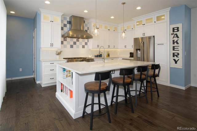 3311 Cranston Circle, Highlands Ranch, CO 80126 (#8567073) :: The DeGrood Team