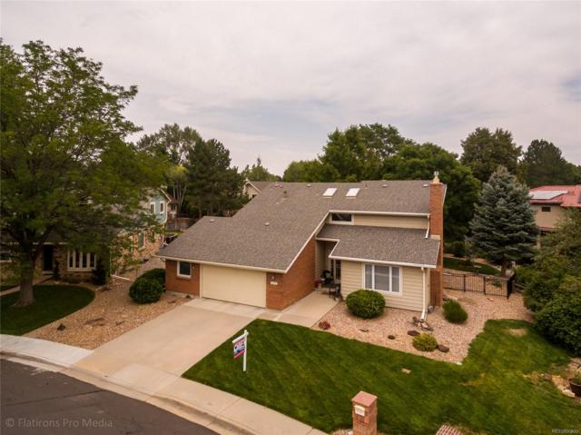 1370 Park Place, Broomfield, CO 80020 (#8567206) :: The Griffith Home Team
