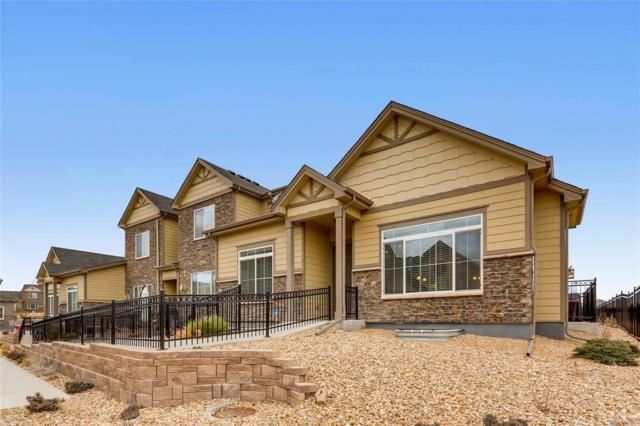 6630 S Patsburg Street, Aurora, CO 80016 (#8567694) :: The Peak Properties Group
