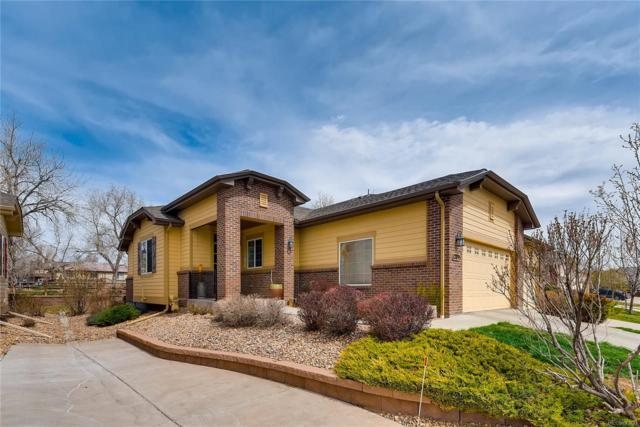 12895 Jackson Circle, Thornton, CO 80241 (#8567724) :: Compass Colorado Realty