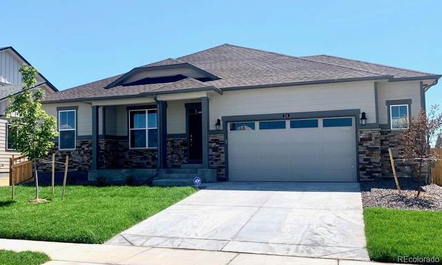 8932 Ferncrest Street, Firestone, CO 80504 (#8568560) :: The Dixon Group