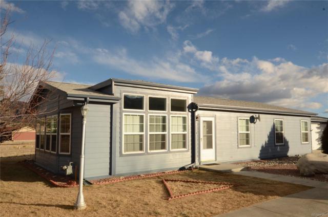27665 County Road 313 #35, Buena Vista, CO 81211 (#8571595) :: The Peak Properties Group