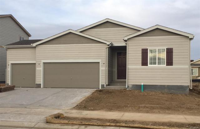 6116 Black Mesa Road, Frederick, CO 80516 (#8572002) :: House Hunters Colorado