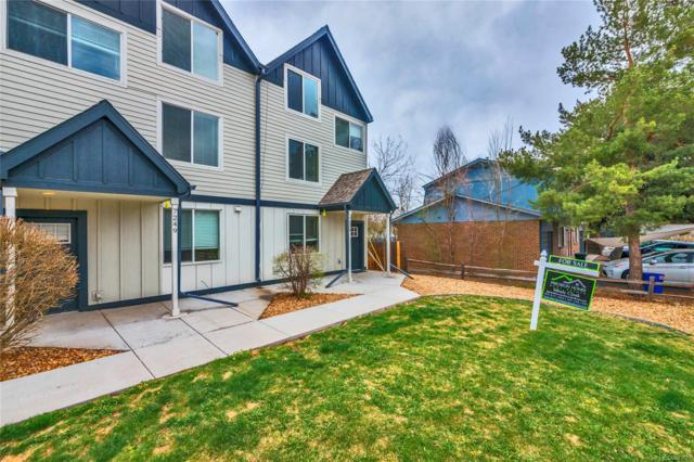 7239 W 13th Avenue, Lakewood, CO 80214 (#8575088) :: The Pete Cook Home Group