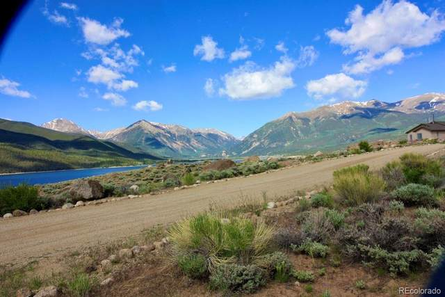 6050 Cr 10, Twin Lakes, CO 81251 (#8575481) :: The DeGrood Team