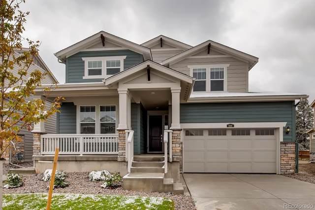 610 Avena Drive, Elizabeth, CO 80107 (MLS #8578346) :: 8z Real Estate
